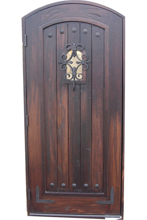 My new front door someday spanish style homes and for New style front doors