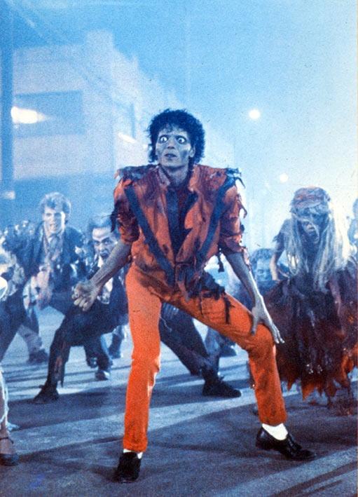 Thriller Zombie Michael   Thriller - 141.7KB