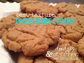 Wheat free: Peanut Butter Cookies   Recipes   Pinterest