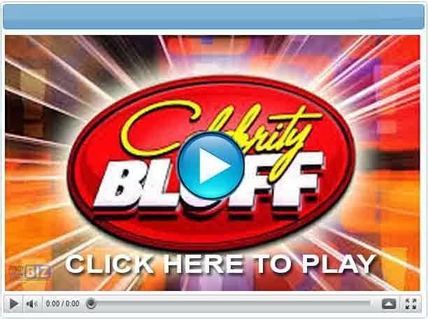 Celebrity Bluff - October 17, 2015 Saturday — 10.17.2015 ...