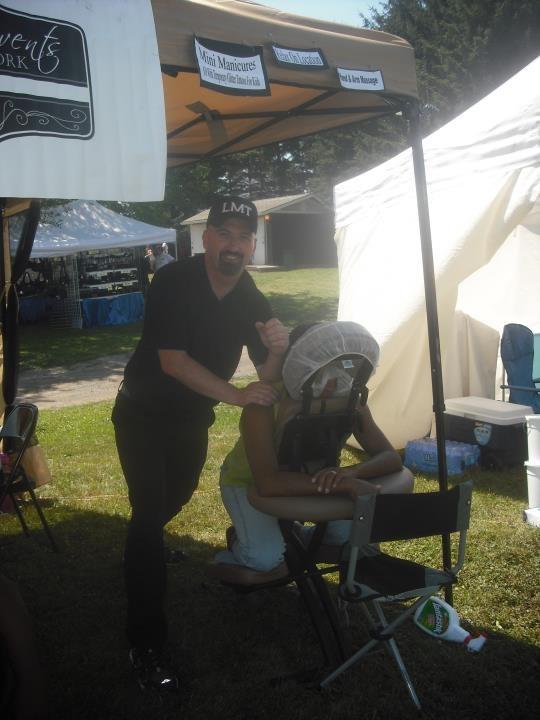 privates massage Victoria