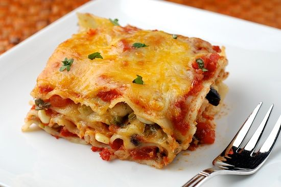 Mexican Lasagna | Favorite Recipes | Pinterest