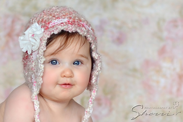6 month baby girl photo ideas pinterest - Photography ideas for girl ...