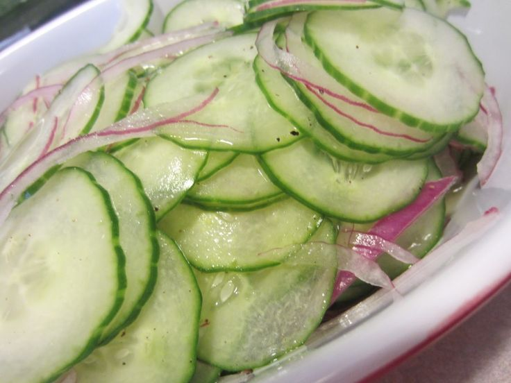 Chinese Cucumber Salad Recipes — Dishmaps