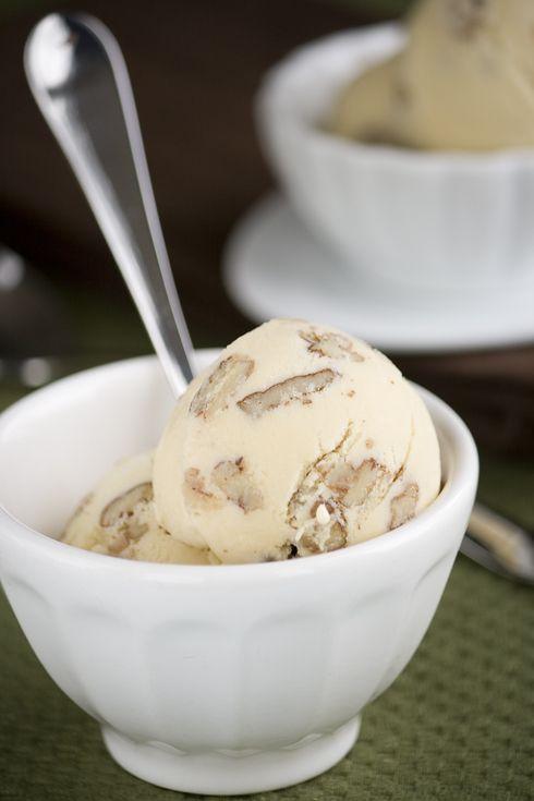 Butter Pecan Ice Cream | Cool Treats: Ice Cream, Gelato & Fro(zen) Yo ...