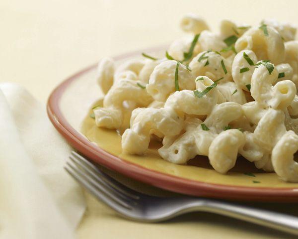 Easy Macaroni and Cheese | Recipe