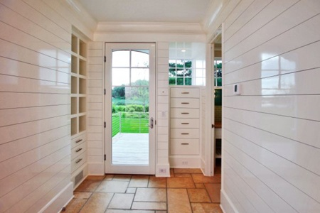 High Gloss White Paint Walls Beach Houses Pinterest