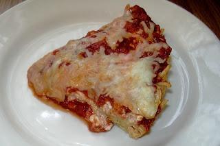 Vegetarian Spaghetti Pie Meatless Mama | yum | Pinterest