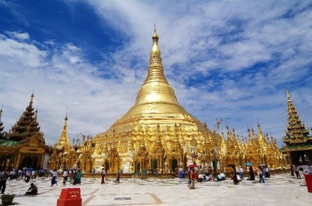 famous places in myanmar Therefore, most of its famous beauty spots are ancient pagodas and temples in  myanmar tour packages, you will have an opportunity to visit these ideal places.