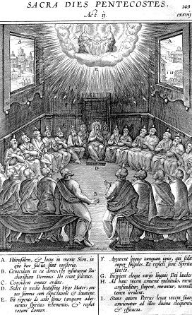 john pentecost facebook