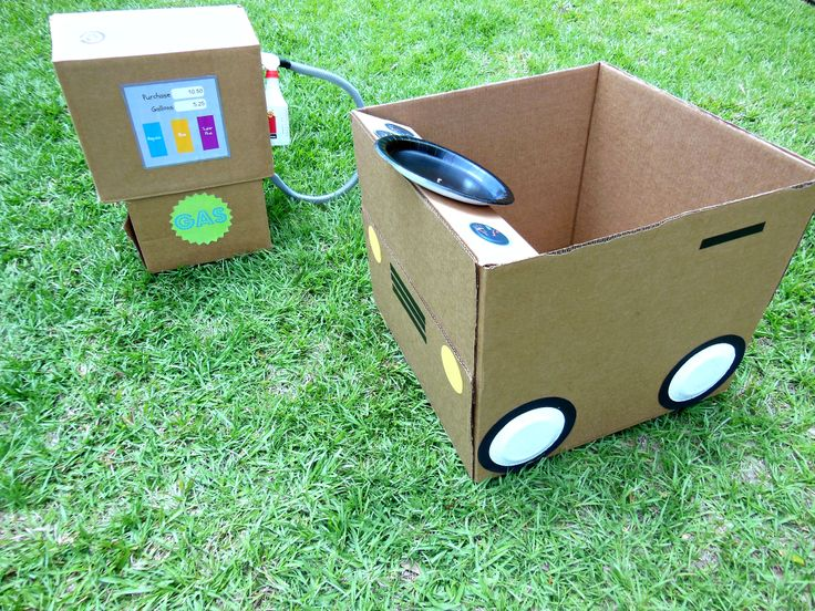 Pin by redefined living and redefined moving on box it up for How to make a cardboard box car that moves