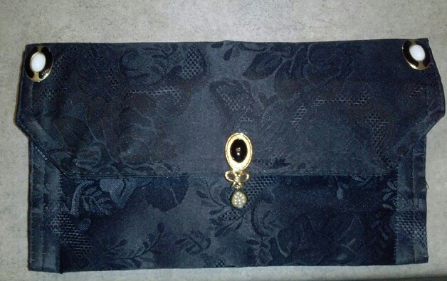 Placemat Purse : Placemat clutch purse $12 Stuff to Try Pinterest