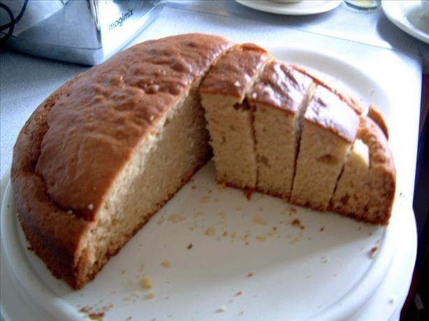 Cardamom Cake Recipe for second layer of my India wedding cake!