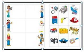 community helpers printable | preschool days | Pinterest
