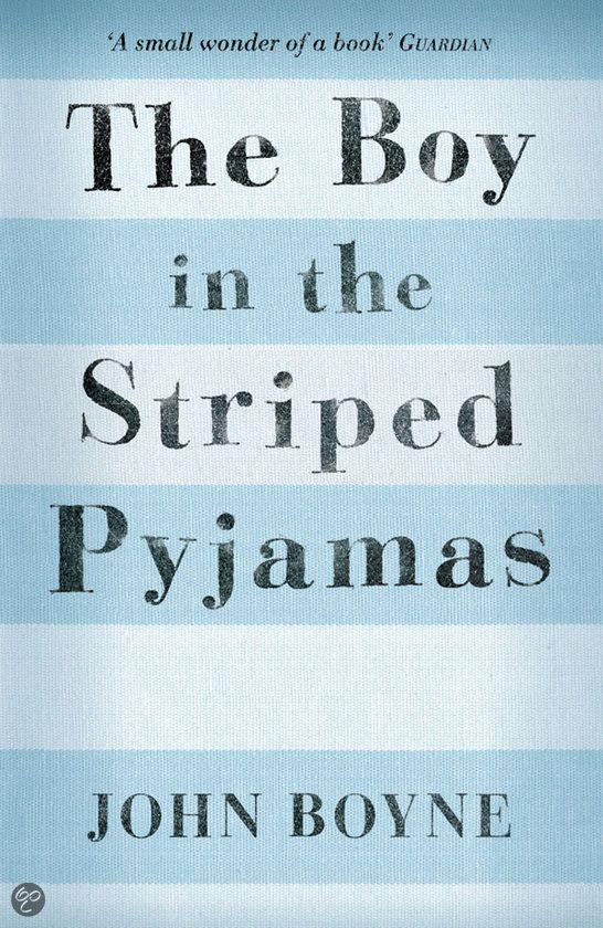 Boy with the Striped Pajamas