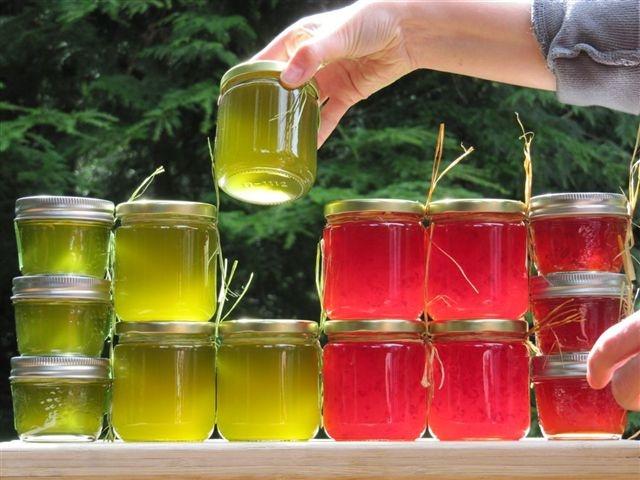 unique canning ideas