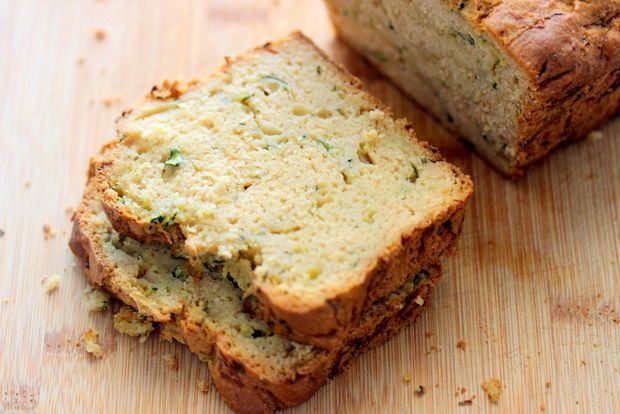 Gluten Free Zucchini Bread | Gluten Free Recipes | Pinterest