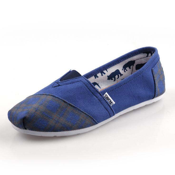 women blue toms 054 $ 26 99 cheap womens toms shoes toms shoes on sale
