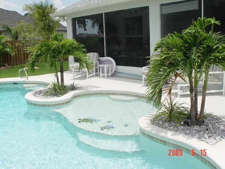 Swimming Pools Pool Ideas Pinterest