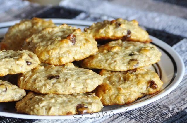 Oatmeal Choc Chip Protein Cookies   COOKiES COOKiES   Pinterest