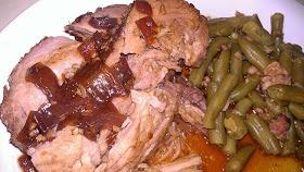 Slow Cooker Teriyaki Pork Tenderloin | Recipes | Pinterest