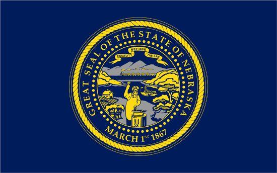 flag seals