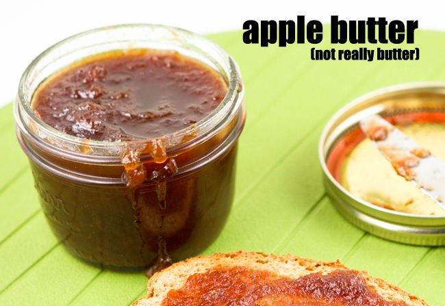 Apple Butter (not really butter) | pipandebby.com | Frostings ...