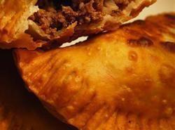 Easy Beef Empanadas