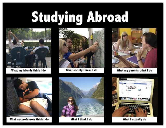 the advantages of studying higher education abroad
