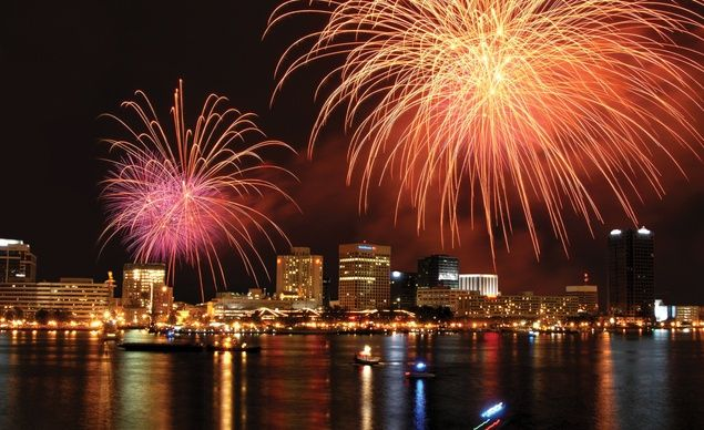 july 4th travel specials