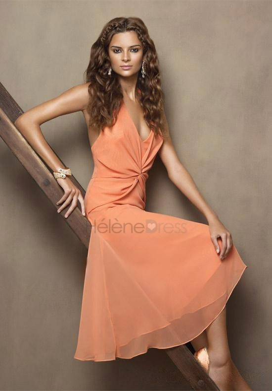 Bridesmaid Dresses For Less Than $100 33