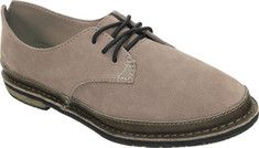Ocean+Minded+by+Crocs+Ruffout+Oxford+-+Khaki/Black+with+FREE+Shipping