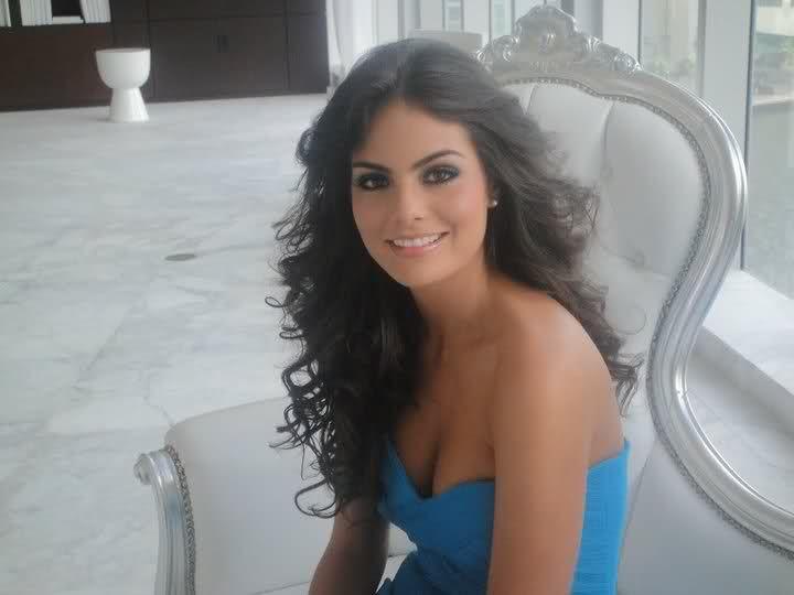 Ximena NavarreteXimena Navarrete Boyfriend
