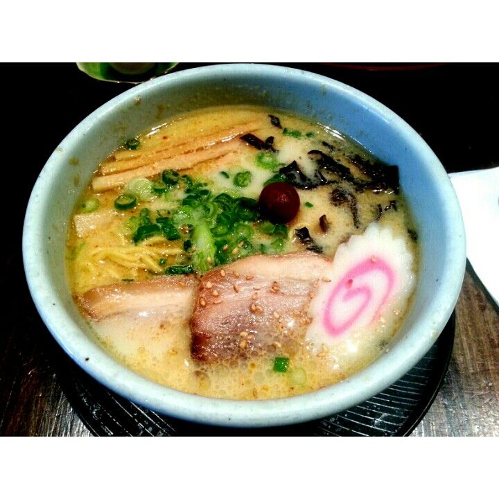 Shio Ramen What S For Dinner Pinterest