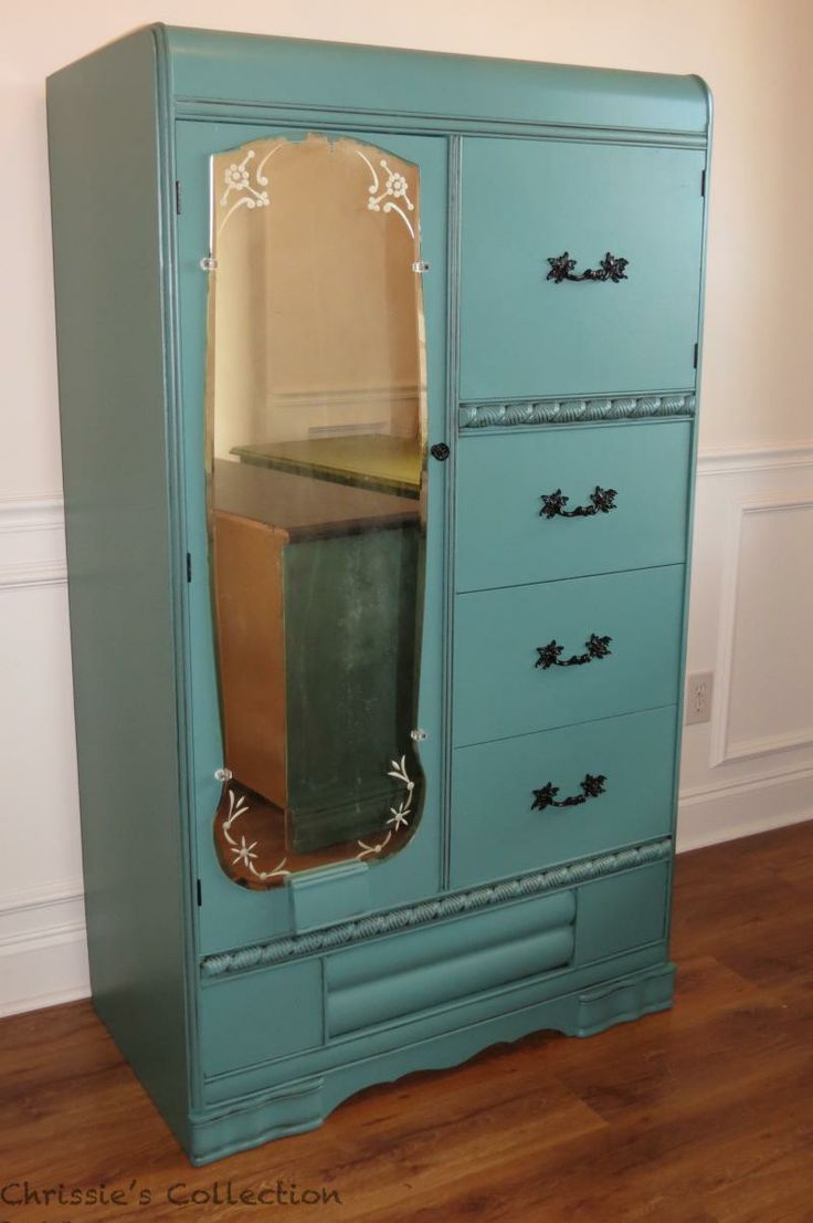 turquoise painted furniture turquoise things