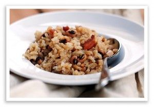 Hoppin' John Recipe: Get Your Black-Eyed Peas for a Lucky New Year