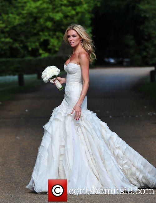 Pin by ashleigh reynolds on weddings pinterest for Giles deacon wedding dresses