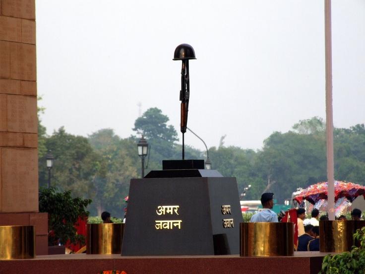 Essay on amar jawan jyoti in hindi