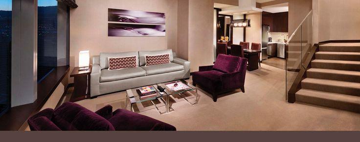 las vegas hotel suites sleeps 8