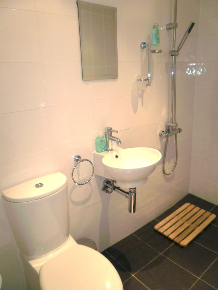 Wet room accessible bathroom pinterest for Bathroom and toilet designs