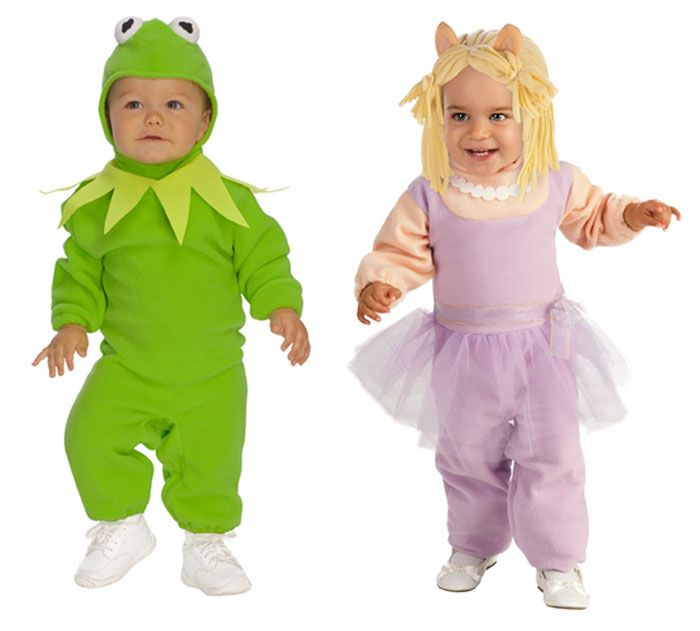 ... Muppet Costumes Babies Baby Halloween  sc 1 st  Baby Bryone & Best Of 28 Images Baby Muppet Costumes - Baby Bryone
