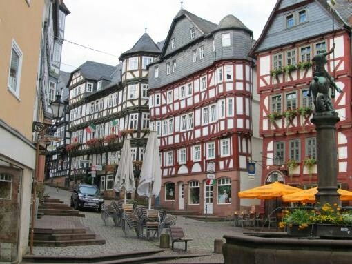 Marburg an der Lahn Germany  City new picture : Marburg an der Lahn | Cities I might live in starting this autumn ...