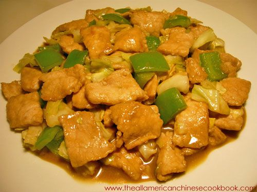 Pork with Plum Sauce | Asian Flare (Pork) | Pinterest