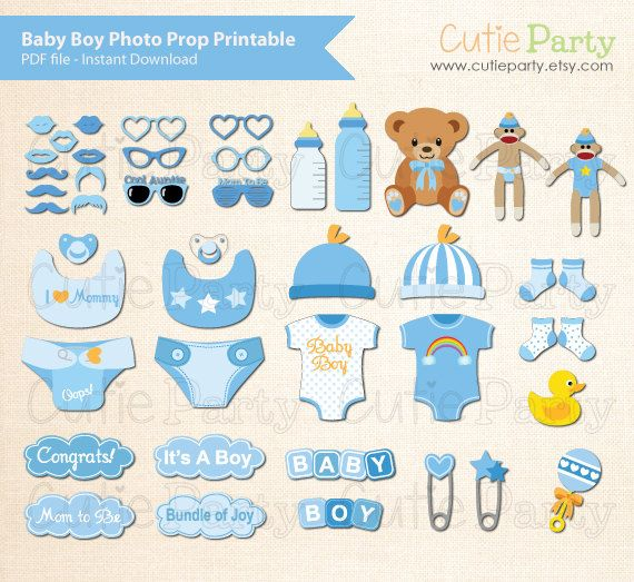 boy baby shower photo booth prop baby shower photo booth prop insta