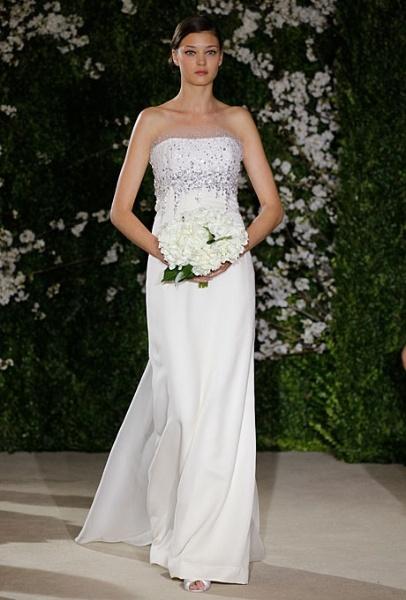 wedding planner dress trends