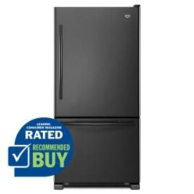 French Door Refrigerator Maytag 22 Cu Ft French Door