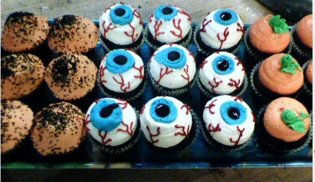 halloween cakes ideas decorations