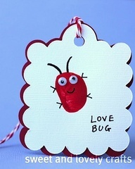 love bug valentine quotes