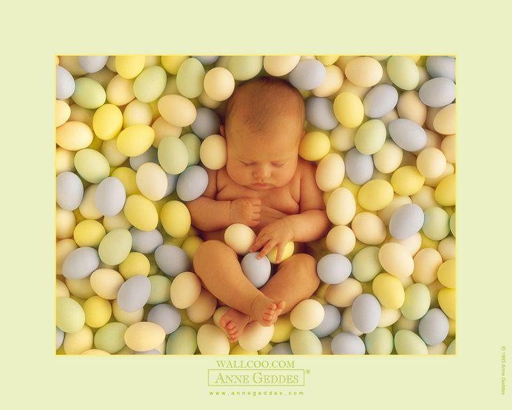 Easter Egg Babe!