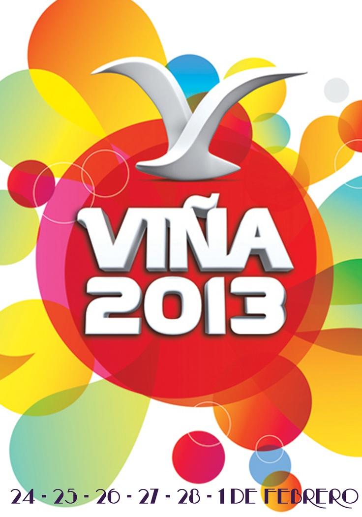 Festival de Viña del Mar - 24 de febrero al 01 de marzo - Quinta Vergara
